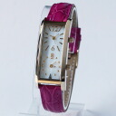 [Grand Dole ]GRANDEUR Lady's dual thyme GSX048W3 / belt color:] Magenta