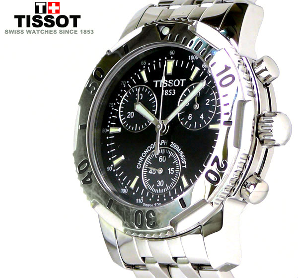 tissot prs200
