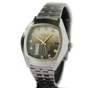 Orient Orient watch reprint series 1976万, calendar model WV0081FX