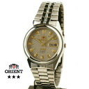 Orient Overseas model mens automatic winding TEM 4 J003K grey