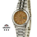 Orient South America model ladies automatic volume rose TNQ1P003P