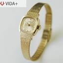 VIDA+ (Vida plus) analog quartz Lady's clock 83910GD