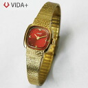 VIDA+ (Vida plus) analog quartz Lady's clock 83912RD