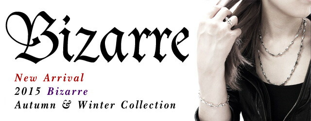 Bizarre 2015 Autumn & Winter Collection