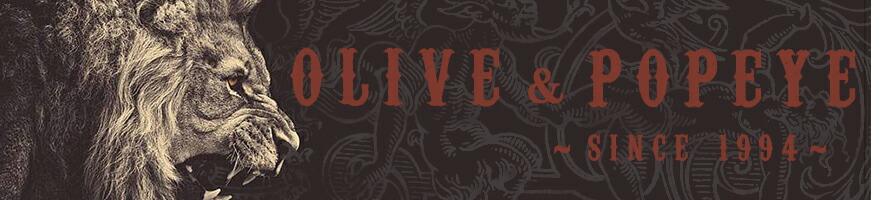 Farewel 2015,Welcomr 2016 Olive&Popeye −シルバーアクセサリーの通販ショップ−