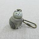Lisa Larson Risa Larson key ring cat (MIA)