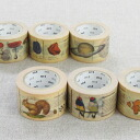 Mt ex encyclopedia washi tape masking tape