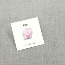 Lisa Larson Risa Larson elephant pins
