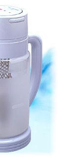 ミネラル還元水素水生成器「ニューアクアイザー」
