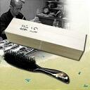 Gilded ebony brush Galaxy for brushing karagumi