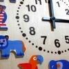 ヘラー社時計・動物たち