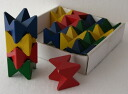 Building block, Neff peel (Naef-Spiel) of toy, Neff Corporation of the tree