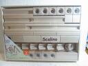 スカリーノ 3 (スカリーノ 용 구슬 플러스 5 개 선물) 나무 장난감/볼 탑