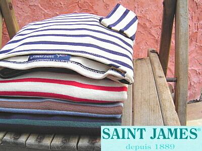 Saint James (FRANCE)