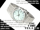 Nixon Mens Watches THE TIME TELLER time teller p white A045-100