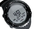 Suunto core REGULAR regular mens digital watch black SS014809000