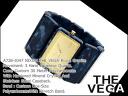 Nixon Womens watches THE VEGA Vega Vega Royal GRA knit A726-1047