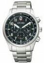 Citizen COLLECTION citizen collection men watch ecodrive chronograph black CA4000-51E