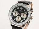 GRANDEUR grandoll mens watch chronograph black OSC028W1