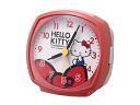 Hello kitty alarm clock Citizen citizen hello kitty R478 4RA478-M01