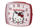 Hello kitty alarm clock Citizen citizen hello kitty R25 4REA25RH01
