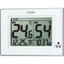 citizen 라이프 네비 D200B괘탁상시계 8 RD200-B03