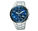 Citizen independent men's watch BA5-538-71