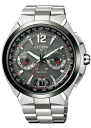 Citizen collection mens watch eco-drive radio CC1094-51E