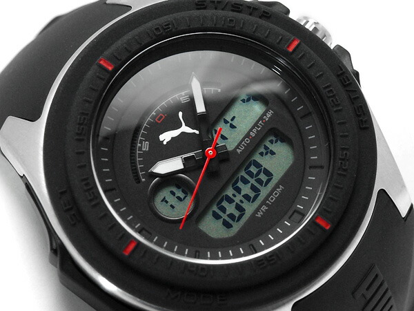 Puma Digital Watches Philippines About
