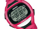 Digital watch solar pink SBEF005 for SEIKO Pross pecks supermarket runners running