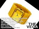 Nixon Womens watches THE VEGA Vega Vega Golden lad marble A726640