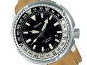 Seiko ProspEx field master automatic winding men's Watch Black / beige SBDC011