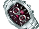 SEIKO wired delta chronograph men watch Bordeaux X silver AGAV055