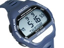 Seiko ProspEx Super runners running Watch Blue SBDF025