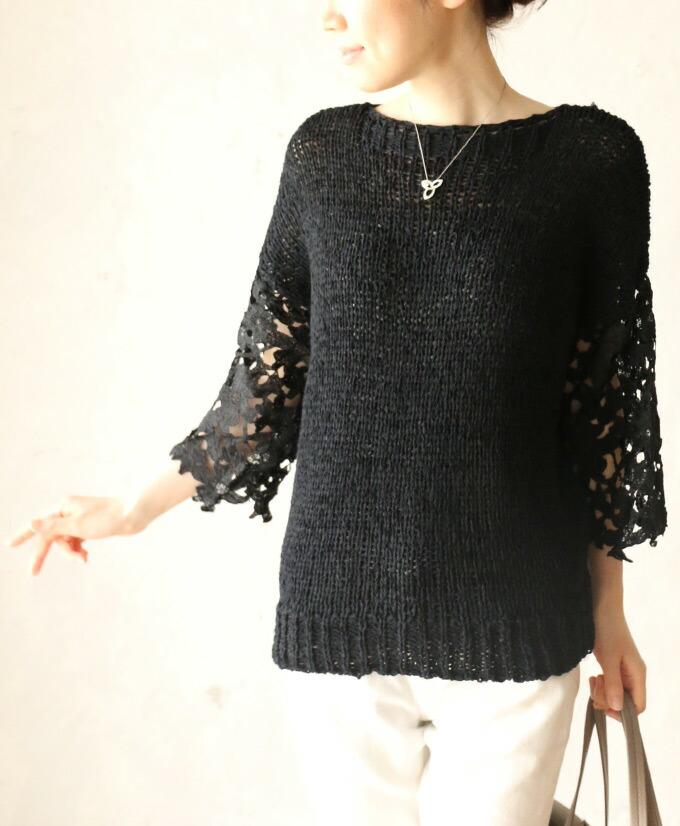 赋予旧毛衣一个新的生命 30:时尚毛衣 - maomao - 我随心动