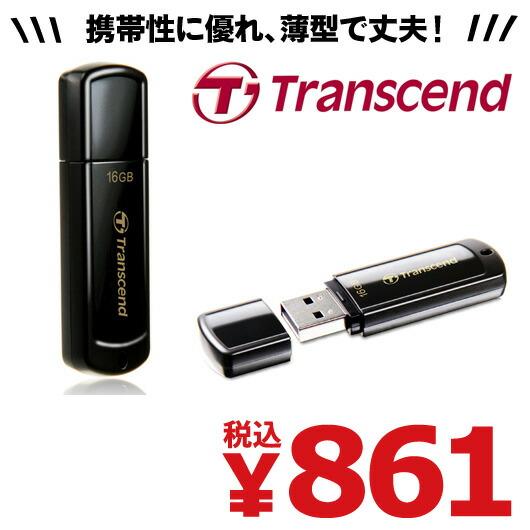 USB���� 16GB �ȥ��� TS16GJF350