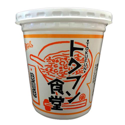 徳島製粉金ちゃんトクフン食堂味噌味74g×12個