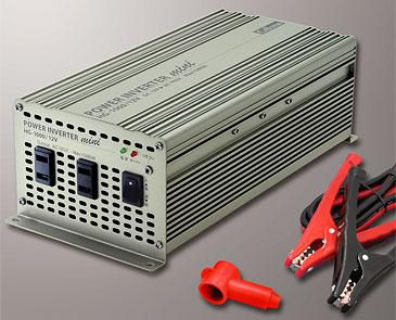 Mini Power Inverter HG-1000/12V