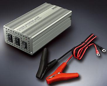 Mini Power Inverter HG-500/12V