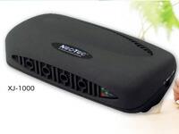 室内・車内兼用空気清浄器 XJ-1000