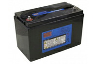 Product made by CCB  highly efficient AGM deep cycle battery 12DD-100(100Ah)