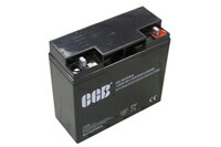 Product made by CCB  highly efficient AGM deep cycle battery 12DD-20(20Ah)