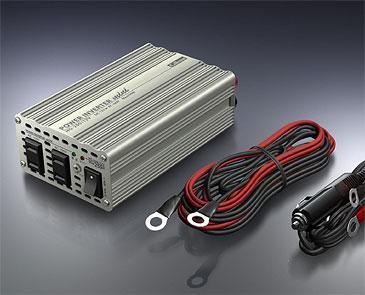 Mini power inverter manufactured SerusutaHG-250/12V