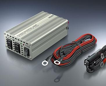 Mini power inverter manufactured Serusuta HG-350/12V