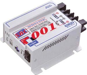 New-Era・SBC-001B Subbattery charger