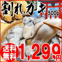 CO coupons available in the included 2 pieces (2,760 yen) Oyster with bonus wake / oysters / ware crack oysters / Hiroshima Prefecture industrial refrigeration Oyster 500 g Hiroshima from Oyster / mean / translation / sale / pot set / seafood / sales sup