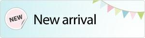 New arrival ���徦�ʡ�������