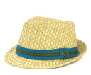 Goorin brothers Hat Malibu natural GOORIN MALIBU NATURAL #HA: S