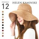 Davy Crockett Hat Kaminski raffia Provence 12 boxes with HELEN KAMINSKI RAFFIA CROCHET PROVENCE 12 #WN: S #WN: U