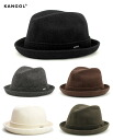 KANGOL Hat wool Player 5 colors KANGOL WOOL PLAYER HAT #HA: F